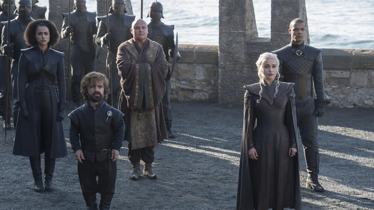 is game of thrones free on amazon prime