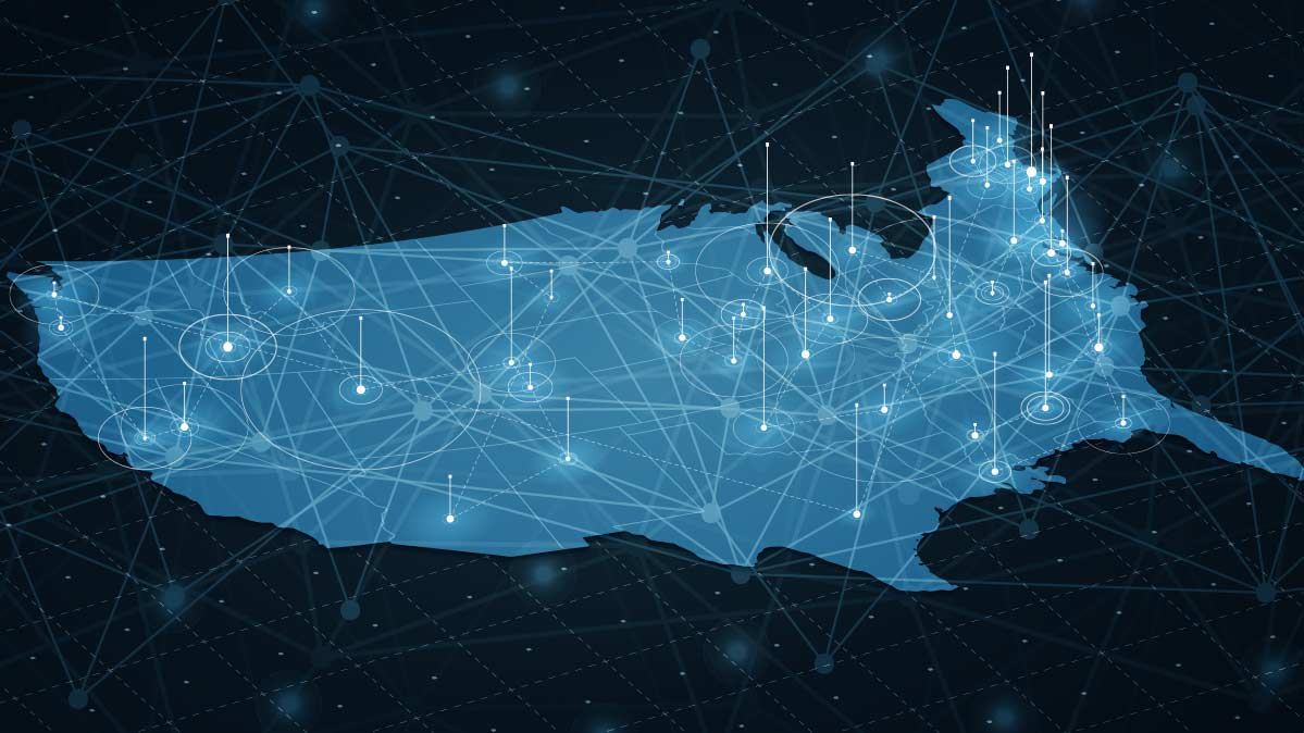 Is There a 5G Cellular Network Near You? - Consumer Reports