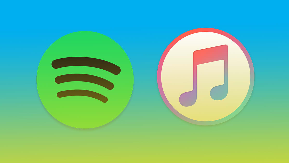 Streaming Face-Off: Spotify vs  Apple Music - Consumer Reports