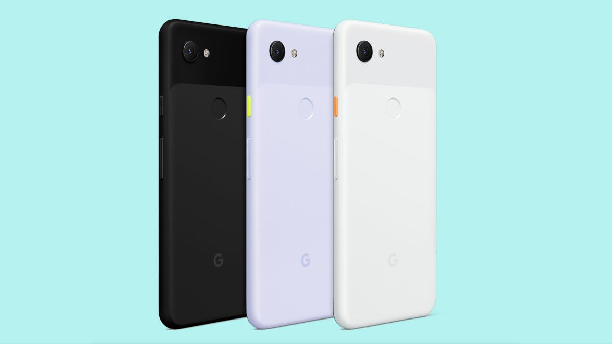 Google Rolls Out Lower-Priced Pixel Phones - Consumer Reports