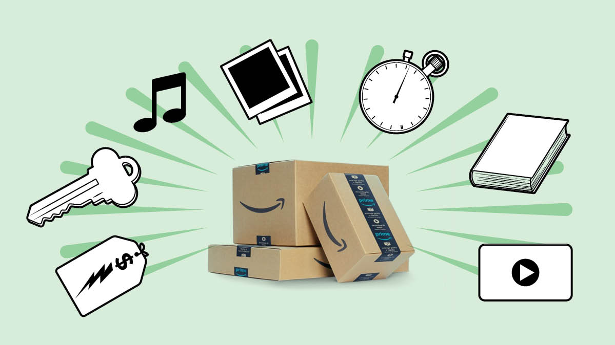 Pros and Cons of Amazon Prime