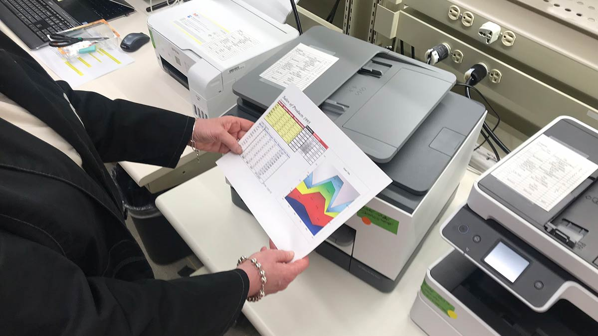 Best Printers Of 2019 Consumer Reports