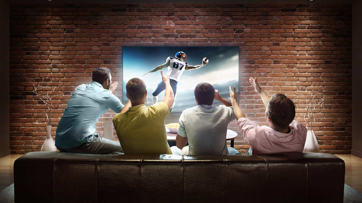 Sports TV Tuneup | TV Calibration - Consumer Reports
