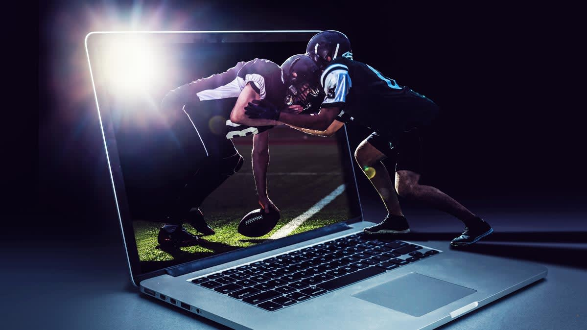 how can i stream live nfl games for free