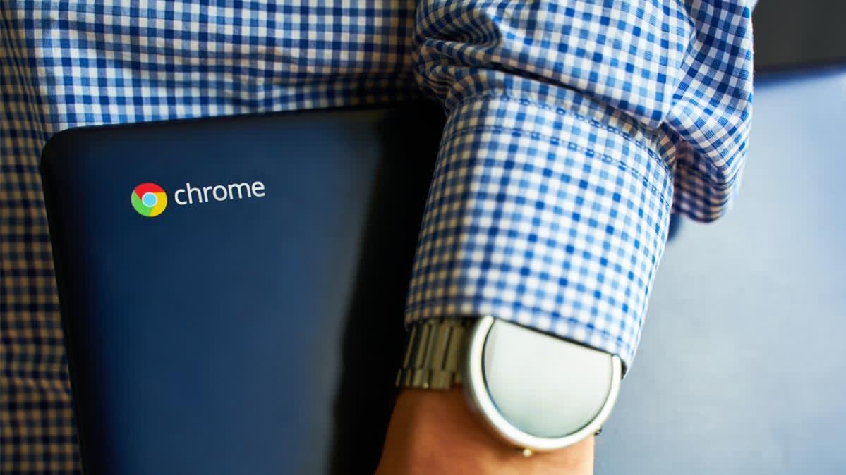 Best Chromebooks Under $300