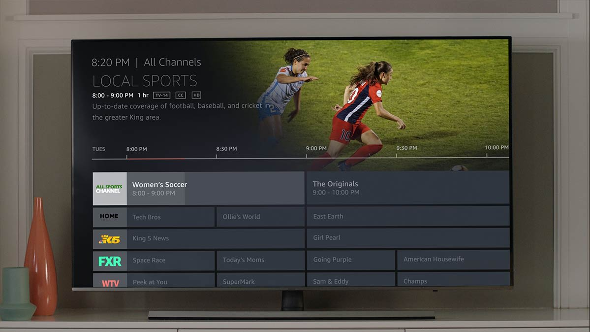 Great Dvrs For Recording Shows After Dumping Cable Consumer Reports