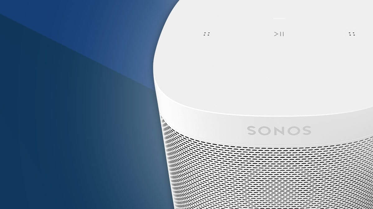 Sonos Speakers on a Budget