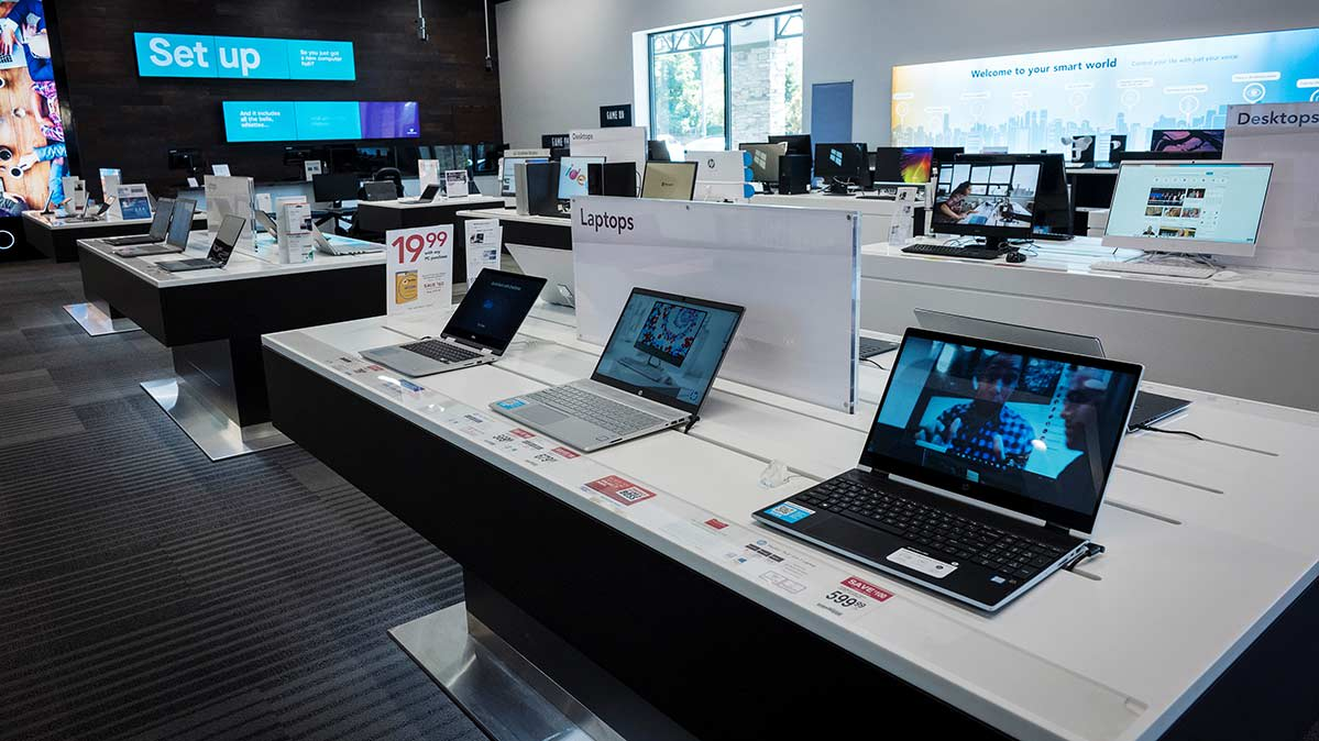 Office Depot Office Max Black Friday Laptop Deals Consumer Reports