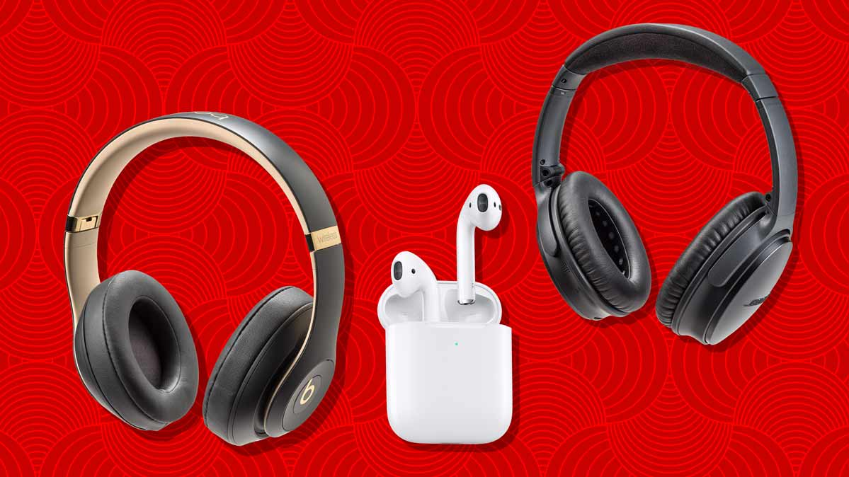 Best Holiday Headphone Deals