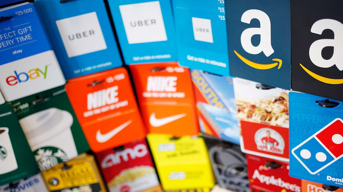 How To Avoid Gift Card Scams Consumer Reports