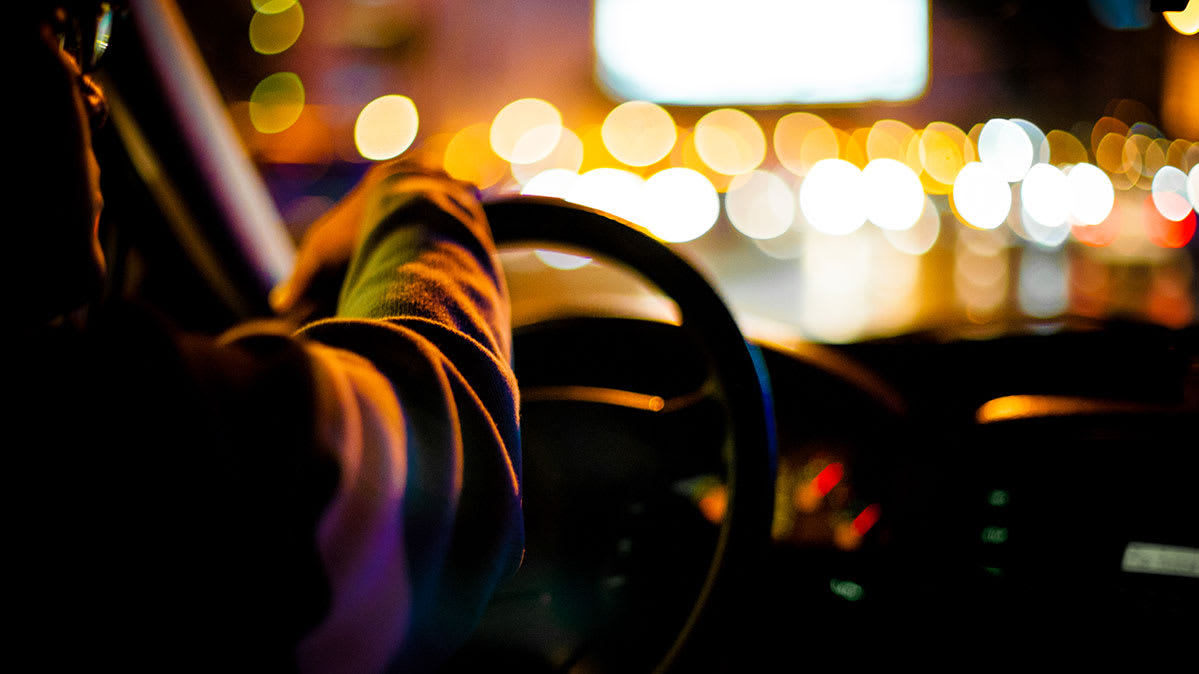 Staying Safe When Using Ride-Hailing Services