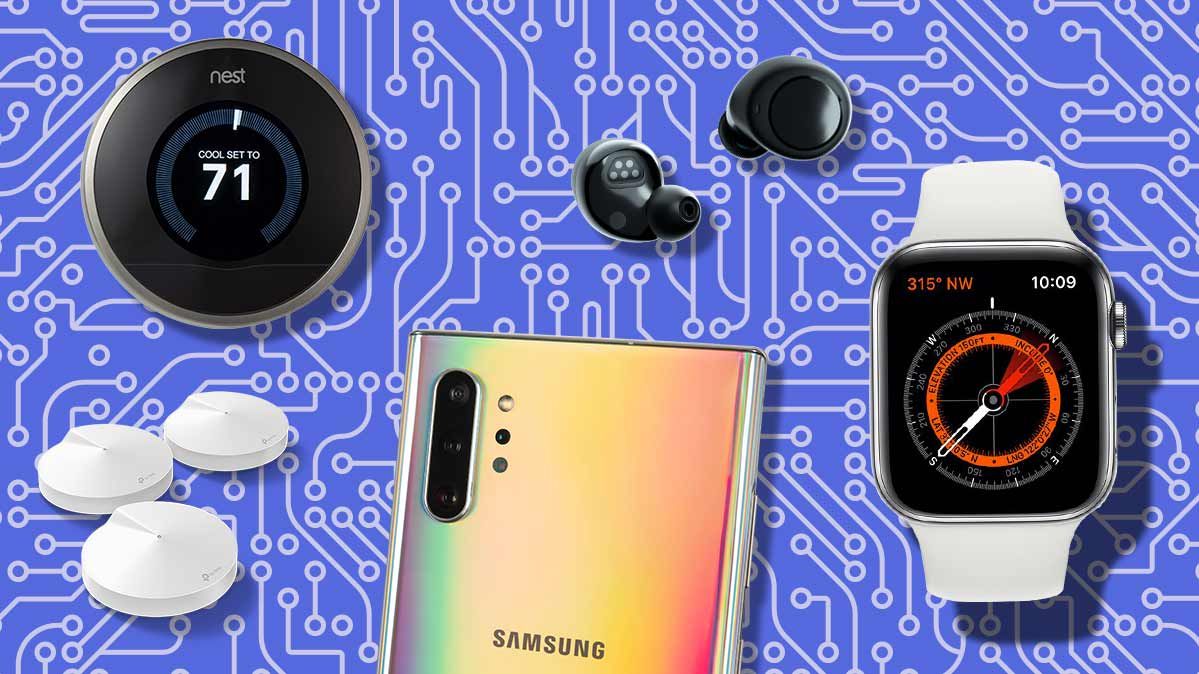 Holiday Gift Ideas for Techies