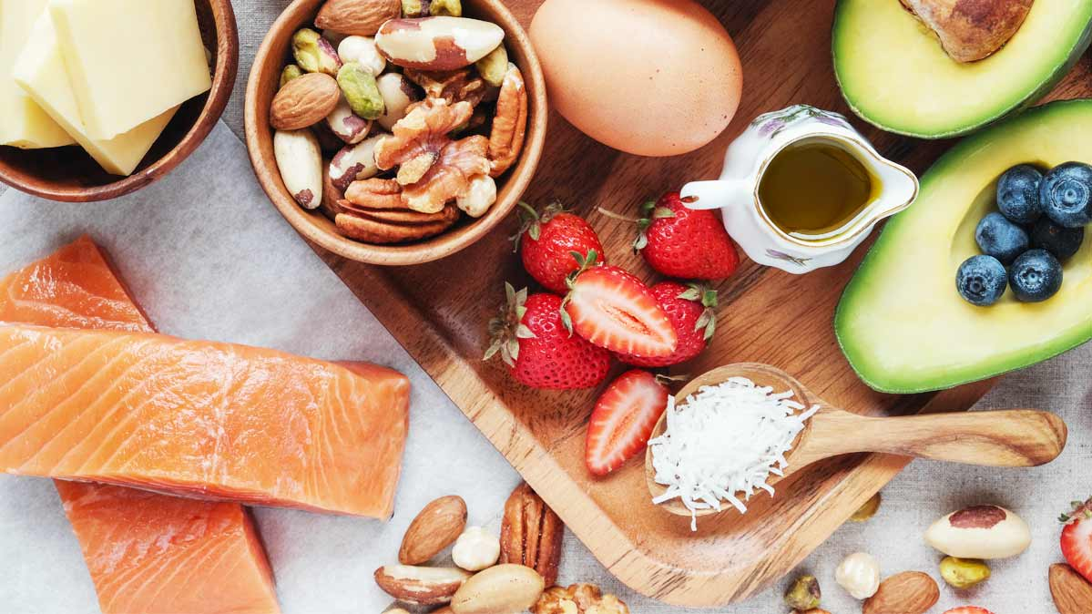 Should You Try a Keto Diet for Weight Loss? - Consumer Reports