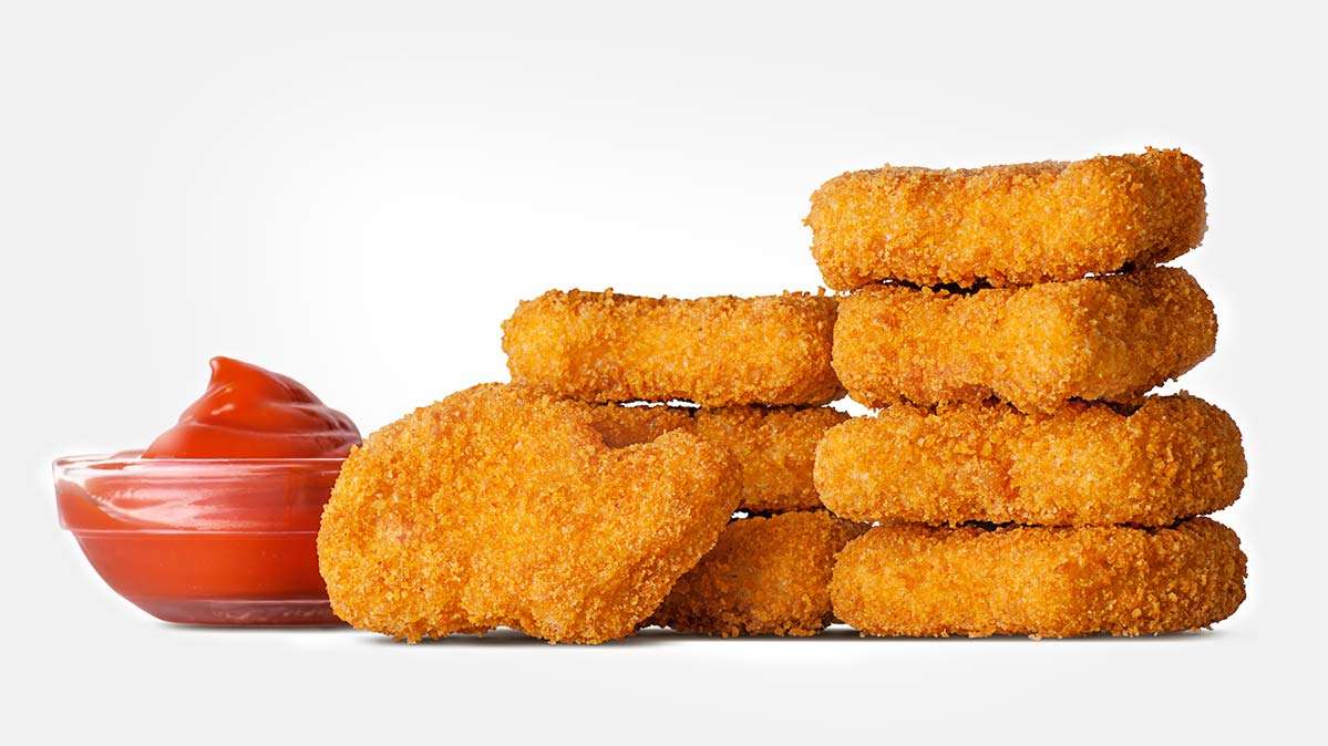 Tyson Recalls 36,000 Pounds of Chicken Nuggets - Consumer