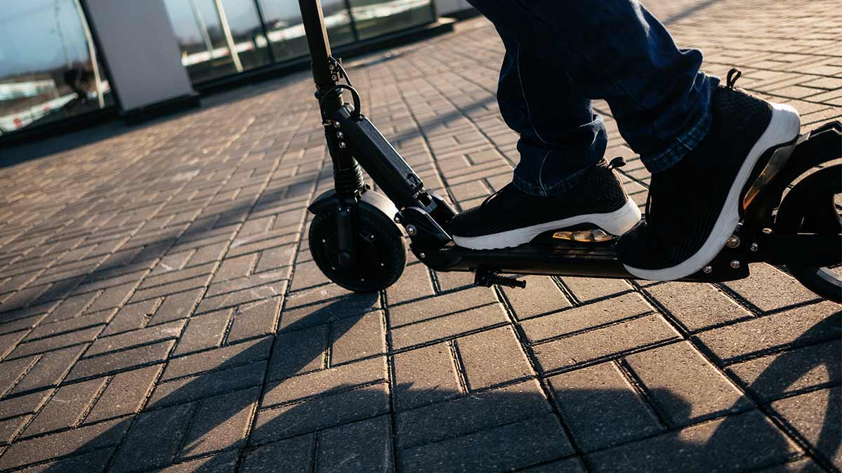 E-Scooter Ride-Share Industry Leaves Injuries and Angered
