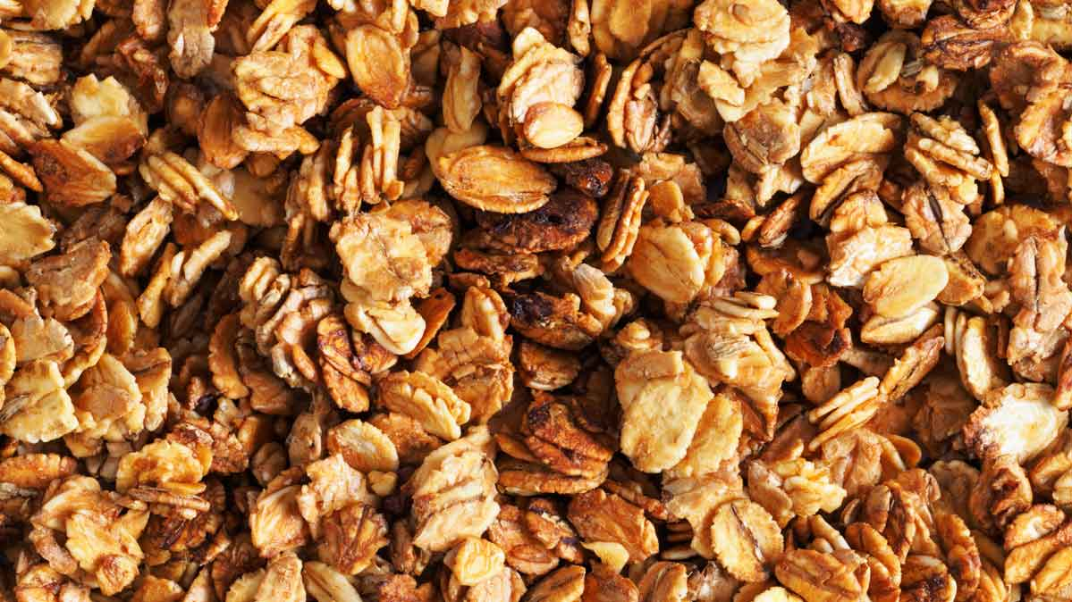 Is Granola Good for You? - Consumer Reports
