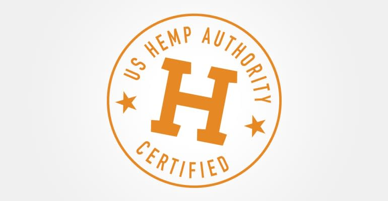 Logo of Hemp Authority