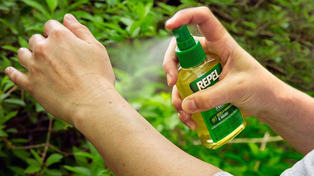 Do 'Natural' Insect Repellents Work?