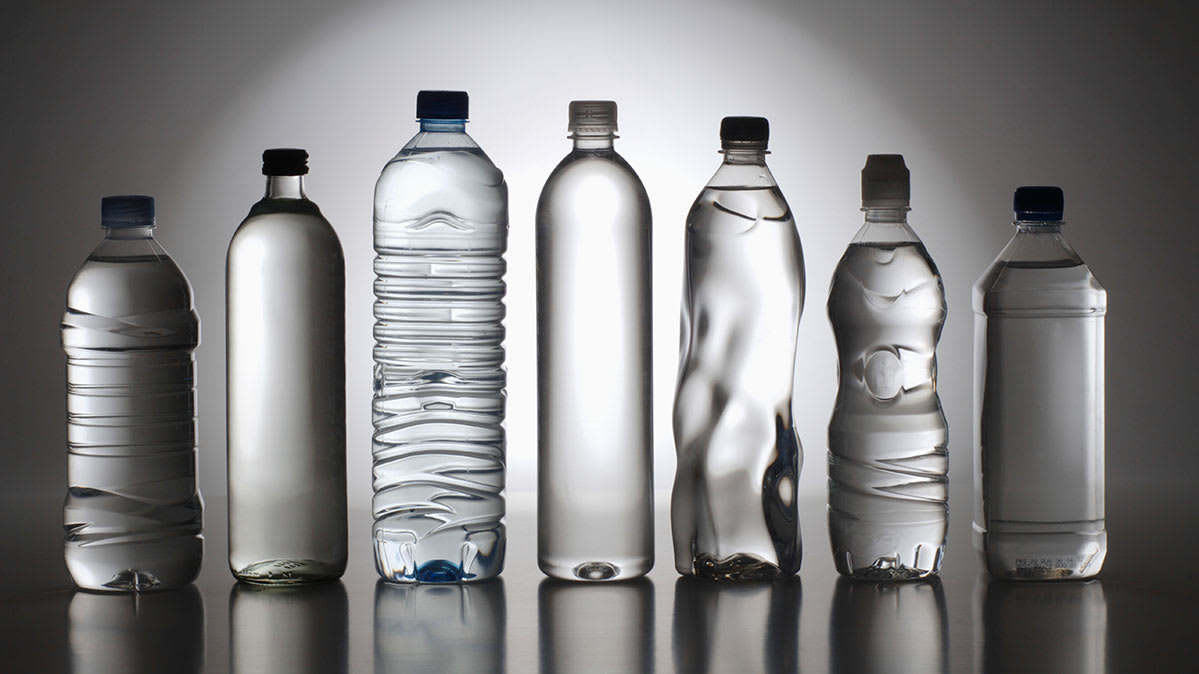 What Exactly Is 'Alkaline' Water, Anyway? And What About 'Raw' or Even 'Spring' Water?