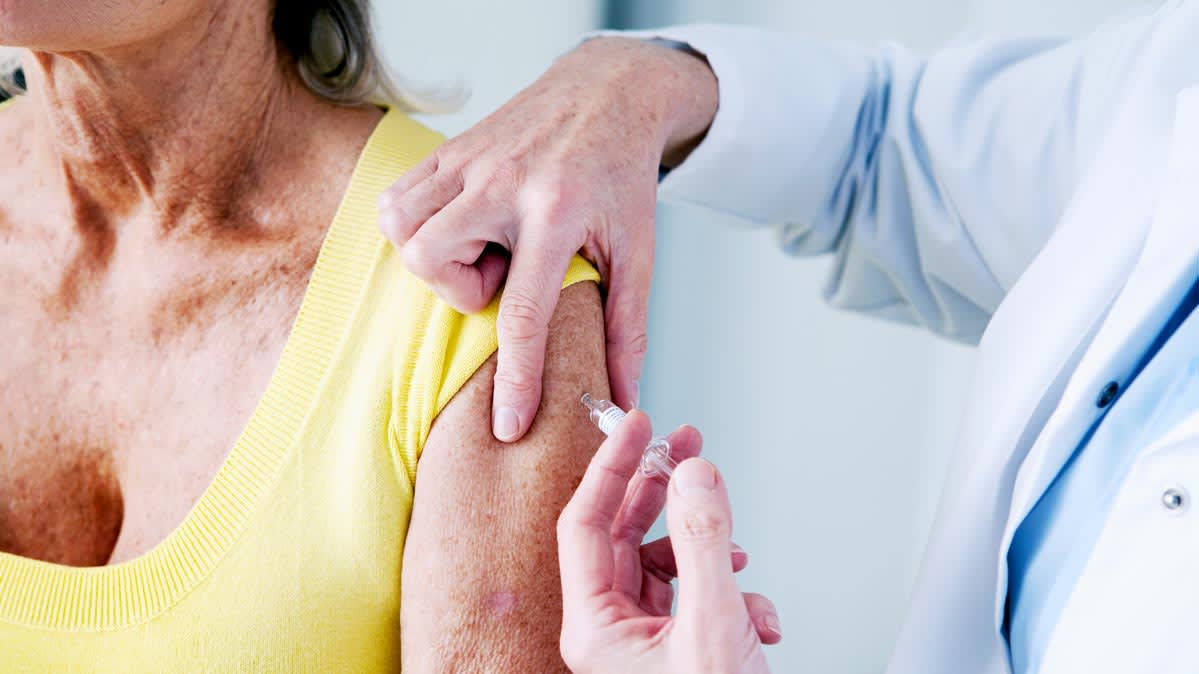 What to Know About Shingles and Its Vaccine