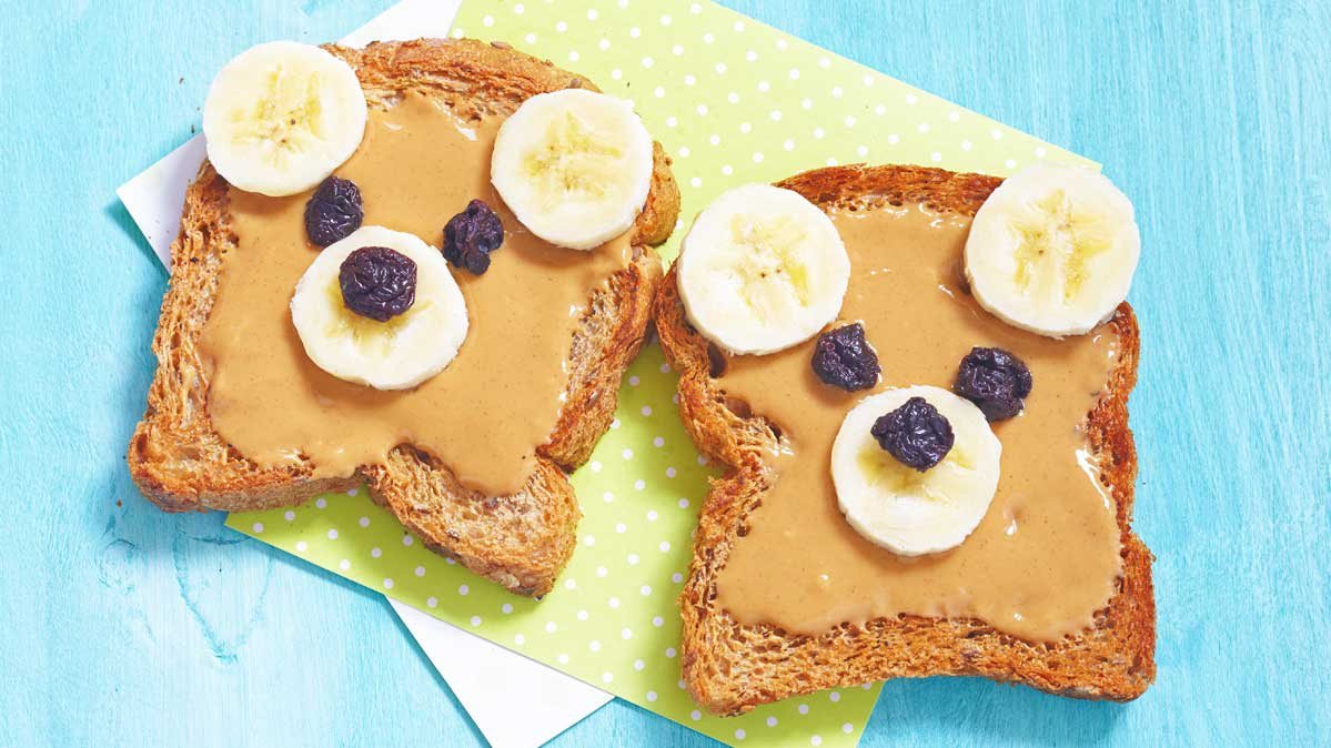 What Makes A Healthy Breakfast For Kids Consumer Reports