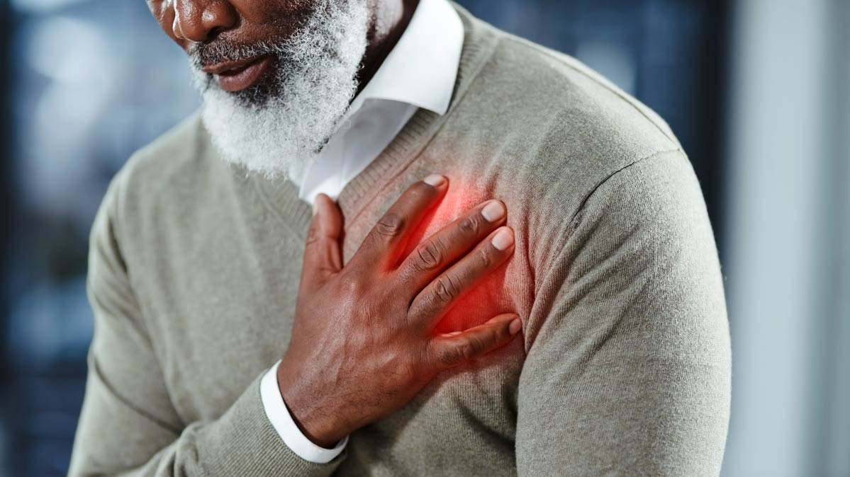 The Truth About Dealing With Heart Failure
