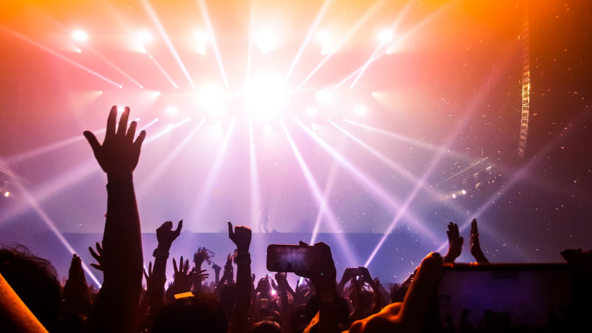 How To Hear Better At Concerts Consumer Reports