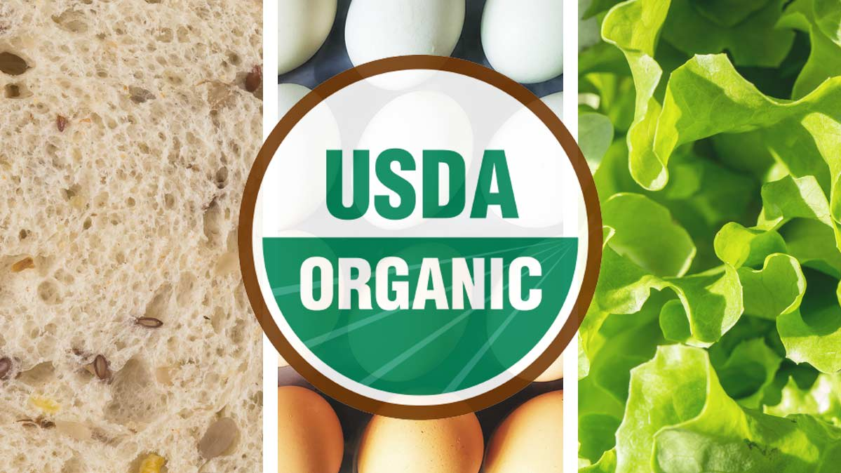 What Do You Really Get When You Buy Organic?