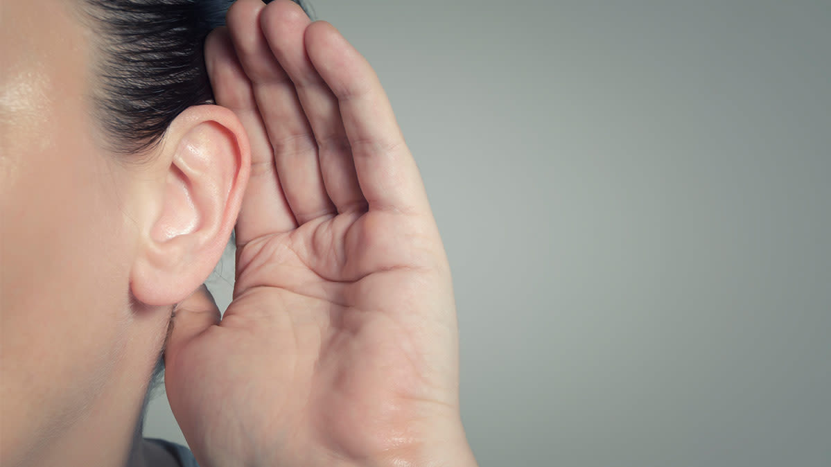 What to Know About Sudden Hearing Loss - Consumer Reports