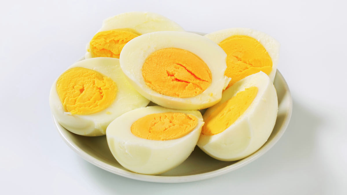 Listeria Outbreak Linked To Hardboiled Eggs Consumer Reports