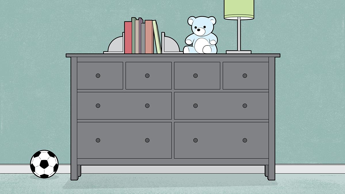 Ikea Hemnes Dresser Child S Death Consumer Reports