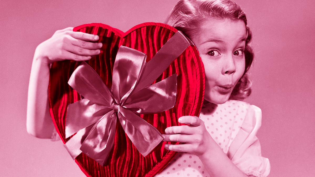 Treat Yourself With These Great Valentine's Day Gifts