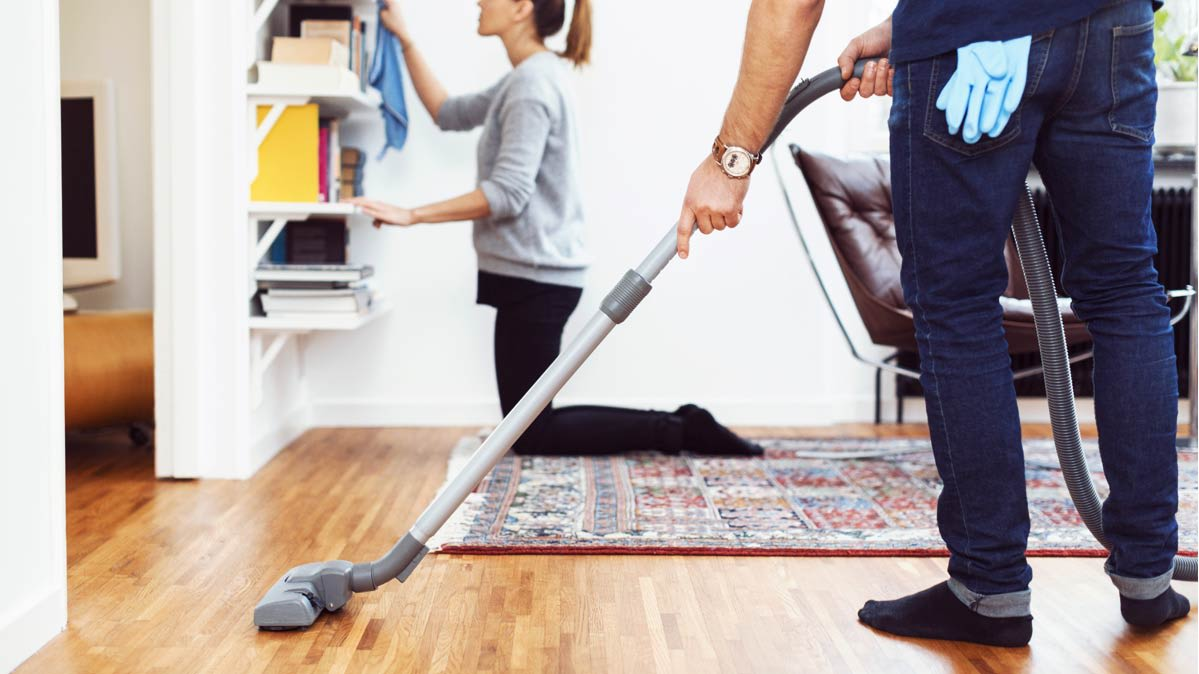 Consumer Reports' Guide to Spring Cleaning