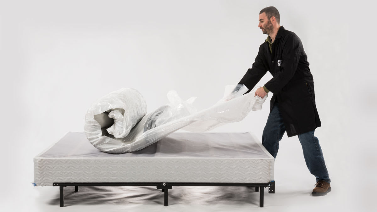 Best Bed-in-a-Box Mattresses From Consumer Reports' Tests