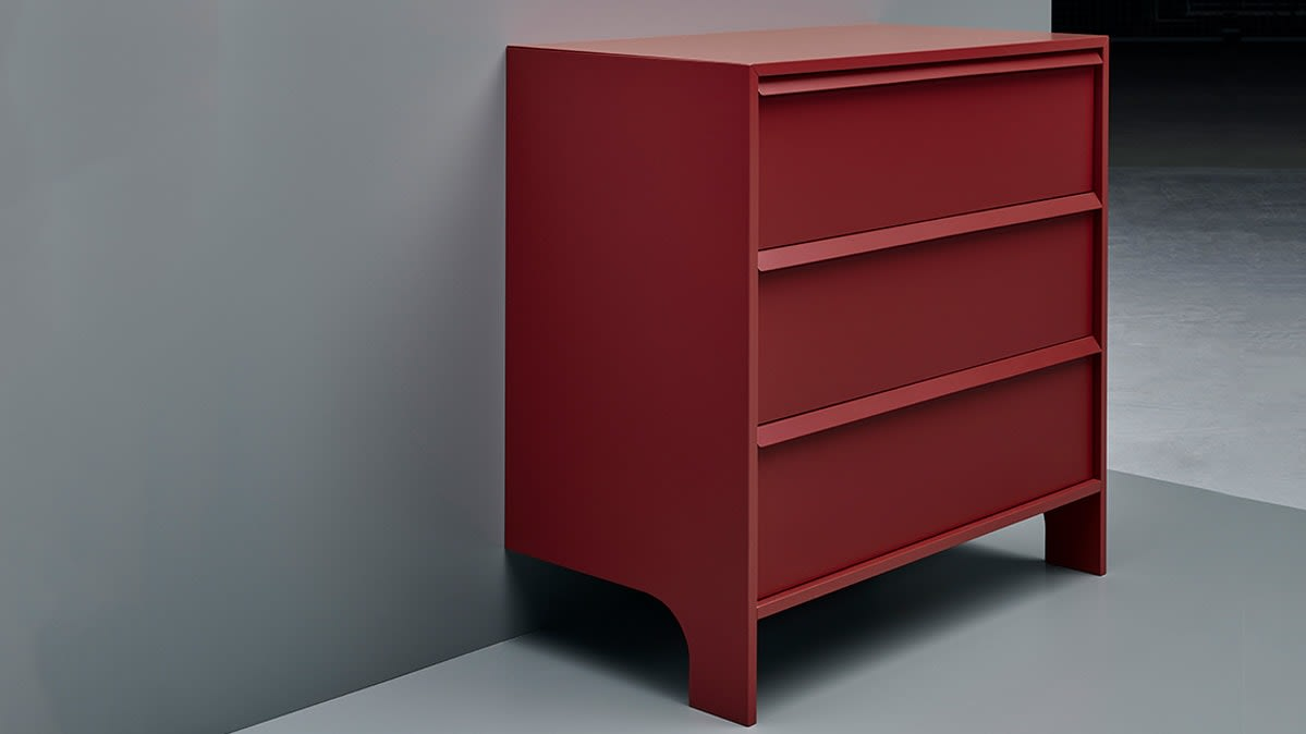 Ikea has introduced a new dresser designed to prevent tip-over injuries and deaths.