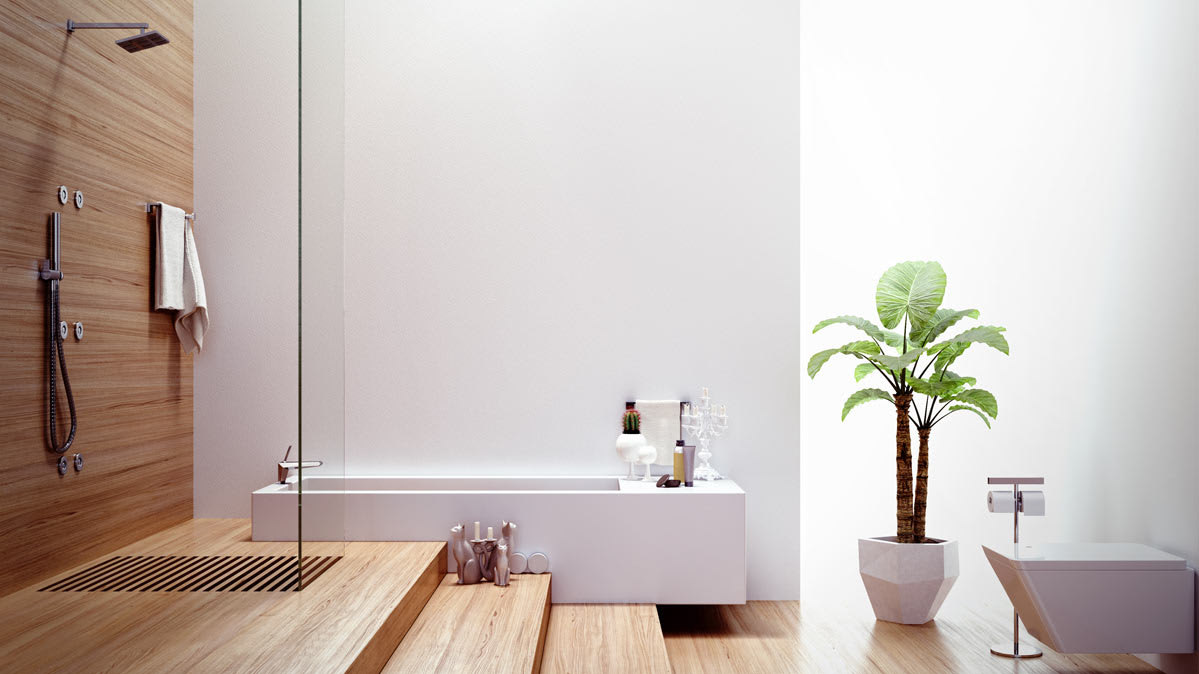 How To Paint Your Bathroom For Lasting Appeal Consumer Reports