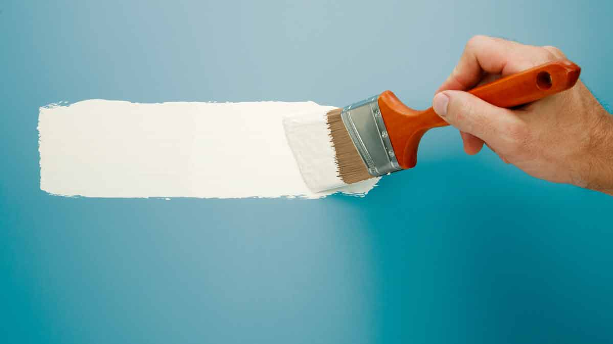 Skip The Primer When You Paint