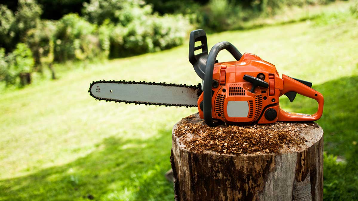 Yard Work Safety Tips to Keep You Out of the ER