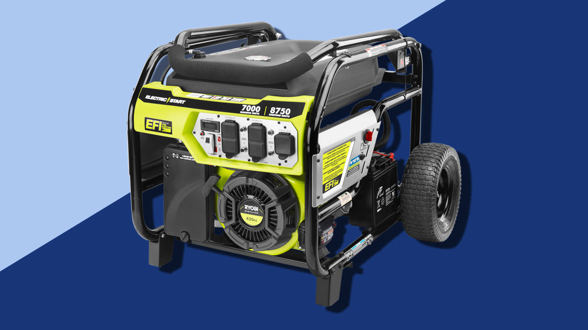 Best Portable Generators - Consumer Reports