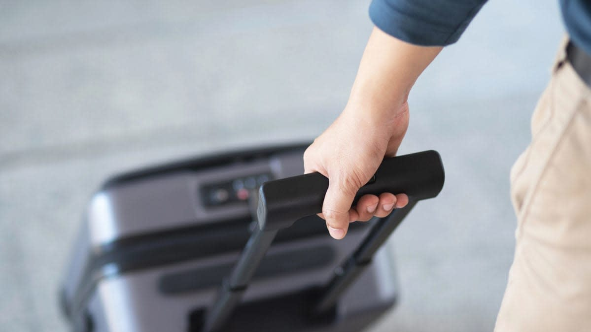 Best Carry-On Luggage Brands