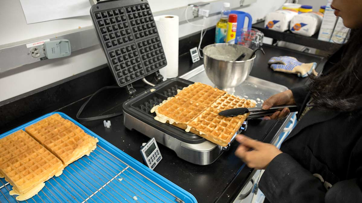 Best Waffle Makers From Consumer Reports' Tests