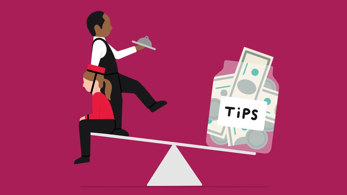 Is It Time to Rethink the Rules of Tipping? - Consumer Reports