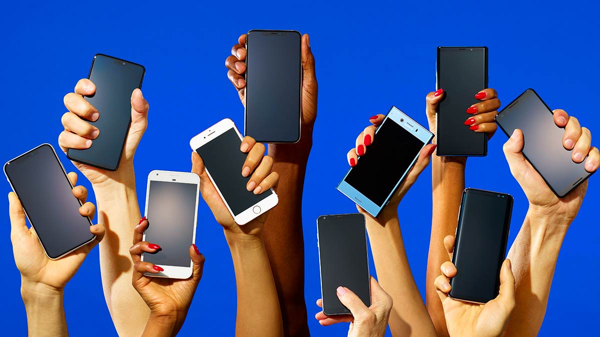 Get Smarter About Your Smartphone - Consumer Reports
