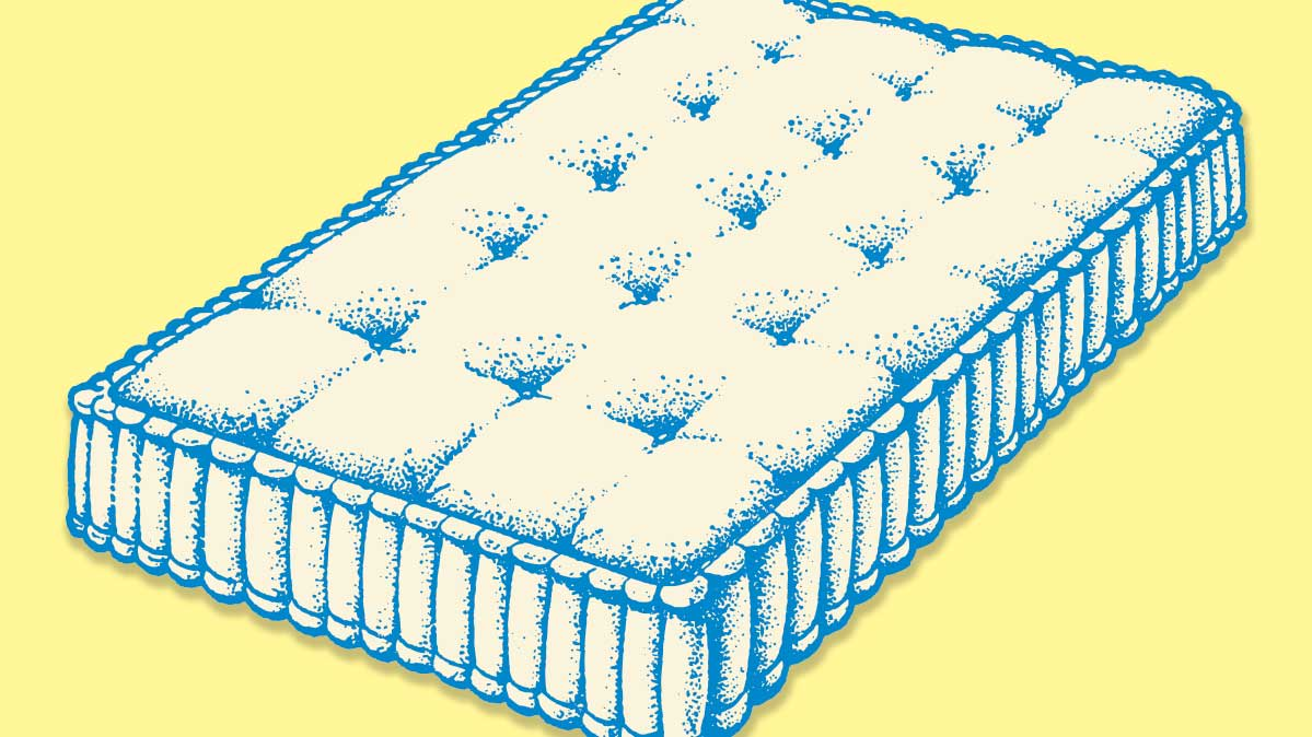 5 Signs Your Mattress Is Shot Consumer Reports