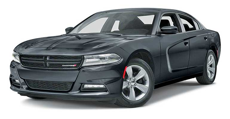 Dodge Charger reliablity