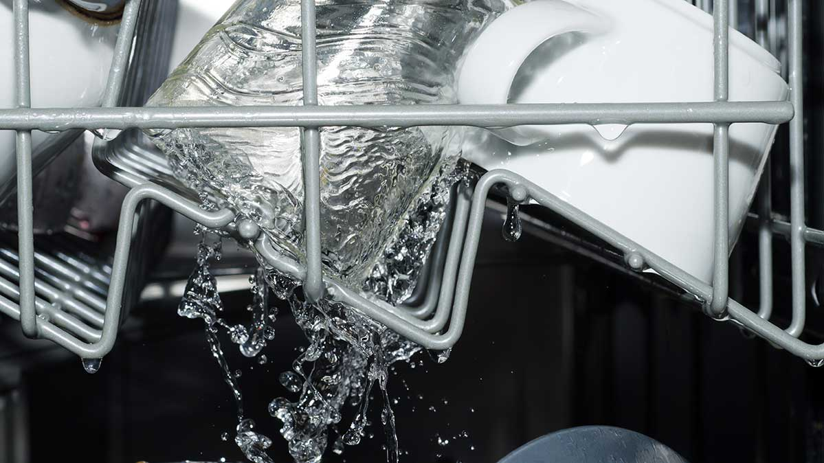 How to Make Your Dishwasher Last Longer