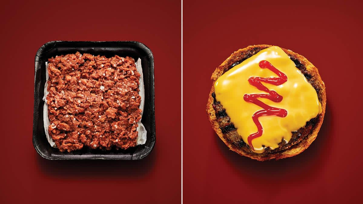 Meat Gets a Makeover - Consumer Reports