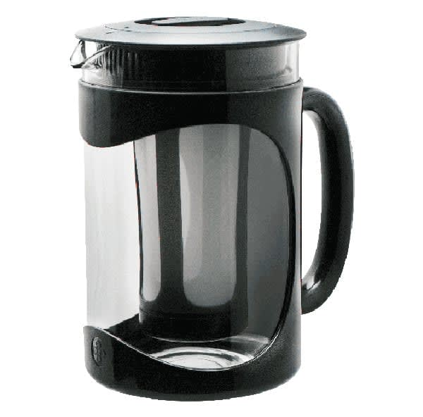 An cold brew coffee maker.