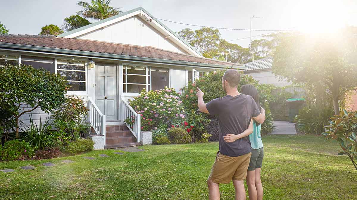 How to Benefit From Rising Home Prices