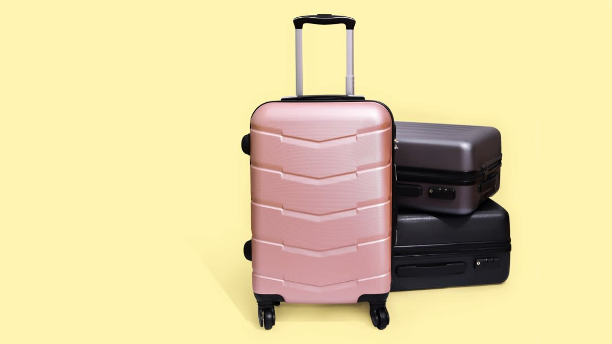 Should You Ship Your Luggage Ahead? - Consumer Reports